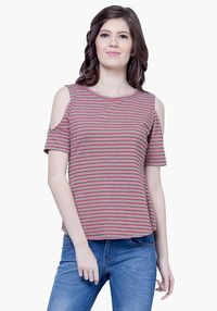 Shop Summer Cool Shift Top Online at The best Price From FabAlley.