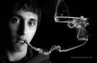 As an ex-smoker myself, I can understand the pleasure of smoking ciggarettes. There is no debate however, that smoking is not good for your health. Here ar