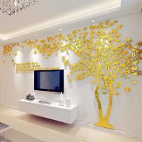 Large Tree Wall Sticker Decal (Size/Color varies) $351.99