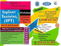 CodeBind Technologies offers free and best real time projects Internship in Coimbatore for all department students(cse, it, ece, eee, eie, ice, civil, mech). Trainers comes feom MNC's like tcs, hcl, bsnl etc.,  visit- http://inplant-traini...
