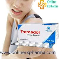 Tramadol is a pain relief medicine as it is used by many people in the world to get relief from pain and prescribed by doctors to the patients. buy tramadol online at cheap price in USA and UK from our online pharmacy store.  https://www.onlinerxpharma.c...