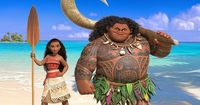 """Meet the Next Disney Princess �€"""" and Get a First Look at Her Movie, Moana!  Walt Disney Company, Walt Disney Pictures"""