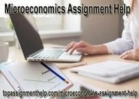 Microeconomics Assignment Help | Top Assignment Help