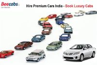 Book Luxury Cabs - Hire Premium Cars India - Beecabs Luxury and Premium Car Rental Online Booking
