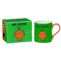 Mr Clever Mug From Wild and Wolf £5.99