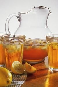 How to Make & Can Iced Tea Concentrate