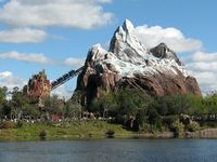 Expedition Everest another ride I am looking forward to.