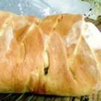 Calzone Recipe - except I will use puff pastry instead of making the dough from scratch.