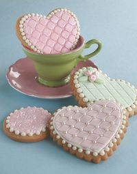 Soft, Delicate, Sweet Sugar Cookies - The English way $24.00