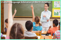 Searching institutions for French language education in North America? You are in right place to know about the exact Bilingual school of America. Get the more chance to know about French language education with aefa-afsa.