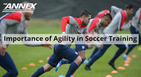 Importance of Agility in Soccer Training