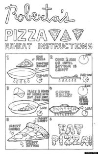 Happy National Pizza Month! Pizza is, and probably always will be,
