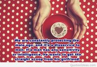 Cute cover dating love quote