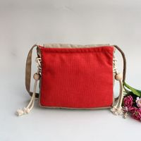 Asian handbags Ethnic Folk Shoulder Bag $45.00