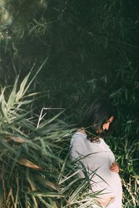 Franklin Canyon family photos by Julie Pepin   100 Layer Cakelet