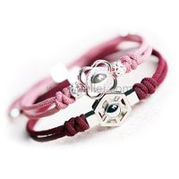 Matching Friendship Bracelets Birthday Gift https://www.gullei.com/matching-friendship-bracelets-birthday-gift.html