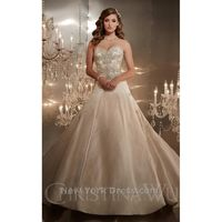 Christina Wu 15567 - Charming Wedding Party Dresses|Unique Celebrity Dresses|Gowns for Bridesmaids for 2018