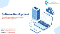 Best Information on Software Development Company