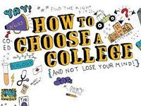 It is essential for the students to pick the right college for their further studies to achieve the goal of their lives.