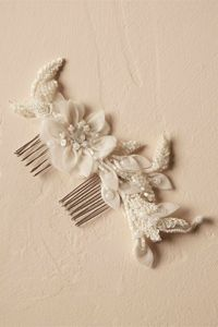 BHLDN Madelyn Comb in Shoes & Accessories View All Accessories   BHLDN