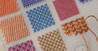 Needlepoint Stitches how to a nice site to visit
