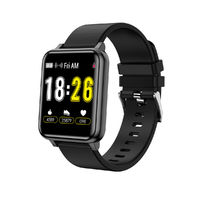 Bakeey T10 Smart Watch