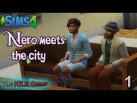It's the dawn of a whole new day for Nero Hero. Fresh clothes, shoes, and attitude, Nero gets ready for his new life in the city.