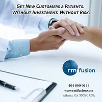 Looking for Direct Response Healthcare Advertising Agency? RMI Fusion offers the best performance and guaranteed response marketing services & improves your ROI