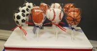 sports ball pops