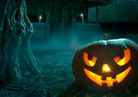 Download Halloween HD Wallpapers For Free
