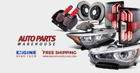 Buy Car Parts and Accessories USA online at best prices. Get 50% OFF on car accessories. Visit Engine High Tech online store and buy car parts.