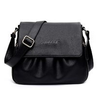 High Quality Genuine Leather Women's Handbags Shoulder Bags Travel Bag R398.55