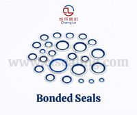 We at Ningbo CL Sealing Co., Ltd offer a complete series of top quality, long lasting and reliable oil seals including bonded seals and valve stem seals that are good to use in high-pressure applications. If you are searching for top quality custom oil se...