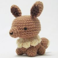 18 Amazing Free Pokemon Crochet Patterns You Should Make! - Crocht | 200x200