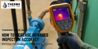 Infrared thermographic inspections are the latest trend in the home and buildings inspection industry. The infrared thermographic technology is preferred because it is easy to use, and it is precise and accurate.