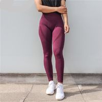 Womens High Waisted Bodybuilding Leggings $28.99