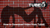 Want to download and save Tube8 videos for offline viewing? Then you cannot miss these four simple methods. Read on to learn more.