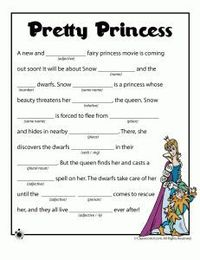 I love using Mad Libs to practice grammar, sentence structure, parts of speech, and vocabulary with my kids. Here are some fun Summer Mad Libs from Classroomjr.