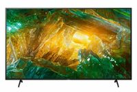 "Sony X800H Series 65�€� 4K Ultra HD HDR Smart Android LED TV �€"" 2020 Model"