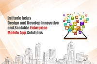 Best Web & Mobile App Development services in India - Latitude Technolabs is a leading service provider in India for development and consulting of Web & Mobile Apps. We have been designing and developing mobile applications on ios, mac, Android an...