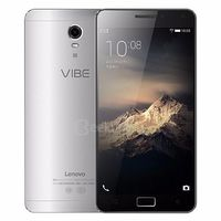 Lenovo Vibe P1 Android smartphone price in Pakistan (Rs: 34,000 , $326). 5.5-Inch (1080 x 1920) pixels IPS LCD display, 1.5GHz octa-core Qualcomm Snapdragon 615 processor, 13 MP primary camera, 5 MP front camera, 5000 mAh battery, 32 GB st...
