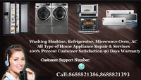 Whirlpool Service Center in Rajahmundry