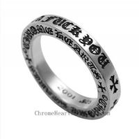 042821d1291a Fuck you chrome hearts rings sale Brand  Chrome Hearts Model   Size  Width  3mm Fuck you chrome he.