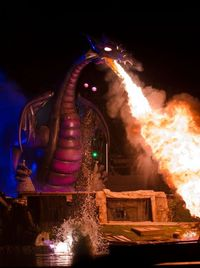 Reviews of the Best Disneyland Attractions.