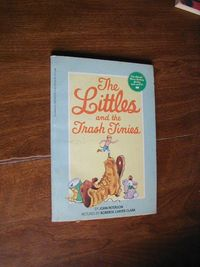 The Littles and the Trash Tinies by John Peterson (1977) for sale at Wenzel Thrifty Nickel ecrater store