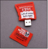 usb for you all you taco-bellers ...