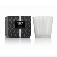 Linen Luxury Candle by Nest $140.00