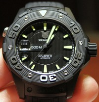 TAG Heuer Aquaracer 500M Watch Review