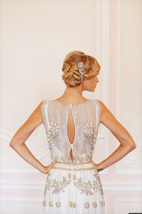 PHOTOS: The #1 Wedding Dress Trend Of 2013