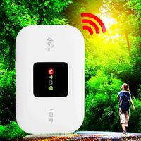Wireless Router Mobile 4G/4 Modes Portable WiFi Internet Acess Router 150Mbps